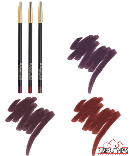 Lancome Parisian Fall 2015 Collection eye pen