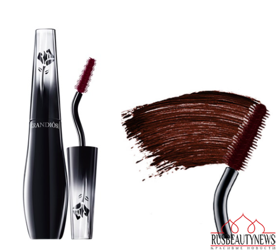 Lancome Parisian Fall 2015 Collection mascara