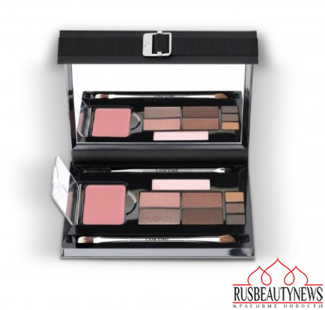 Lancome Parisian Fall 2015 Collection palette