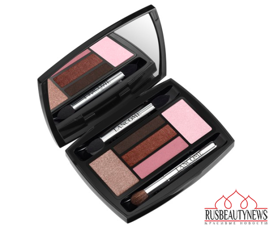 Lancome Parisian Fall 2015 Collection shadow