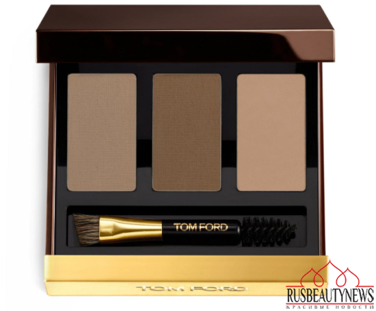 Tom Ford Fall 2015 Color Collection brow1