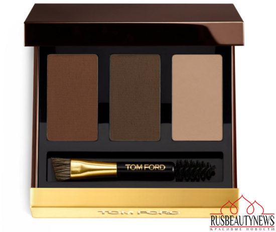 Tom Ford Fall 2015 Color Collection brow2