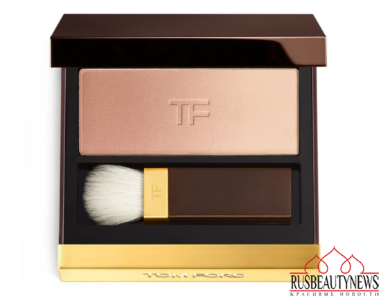 Tom Ford Fall 2015 Color Collection eye&cheek1