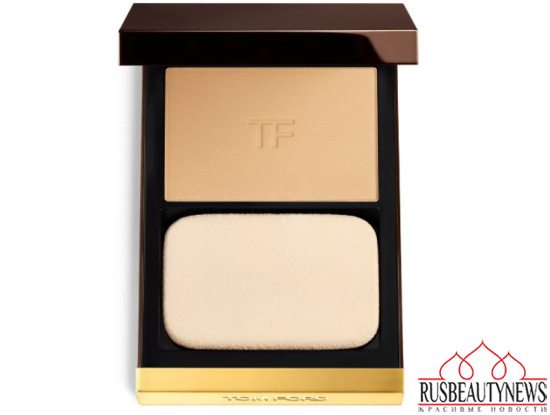 Tom Ford Fall 2015 Color Collection foundation