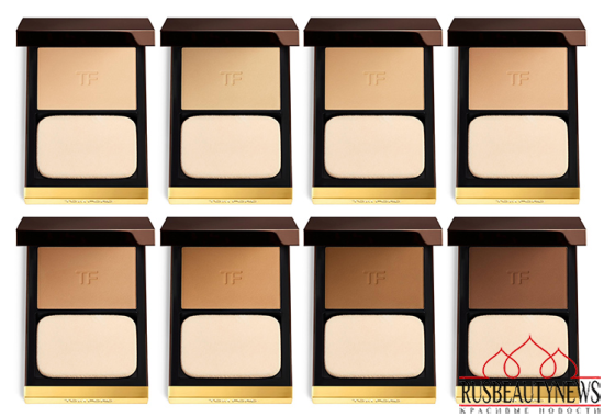 Tom Ford Fall 2015 Color Collection foundation color2