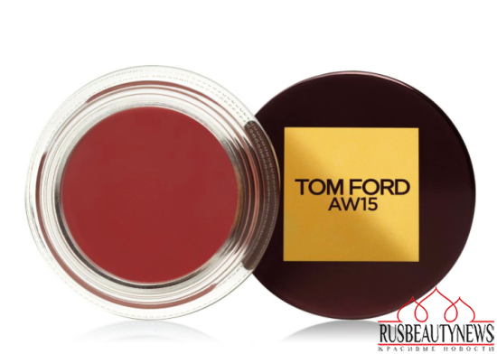 Tom Ford Fall 2015 Color Collection lip