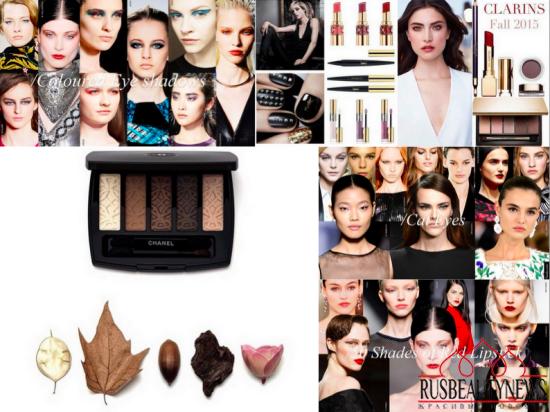 fall 2015 makeup