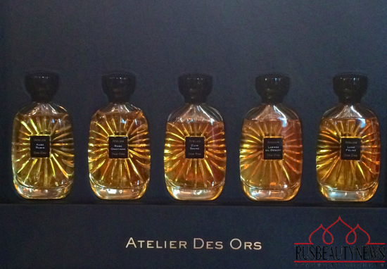 Atelier Des Ors collection