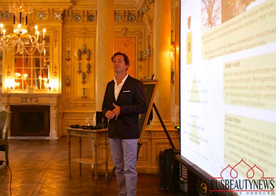 Atelier Des Ors presentation