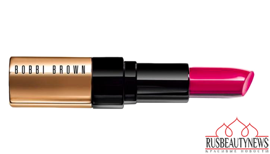 Bobbi Brown Luxe Lip Color look2