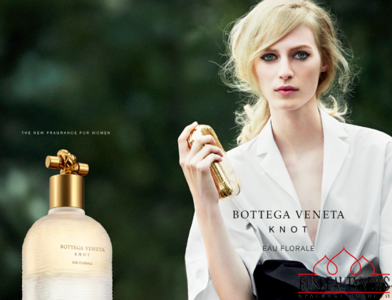Bottega Veneta The Knot Eau Florale