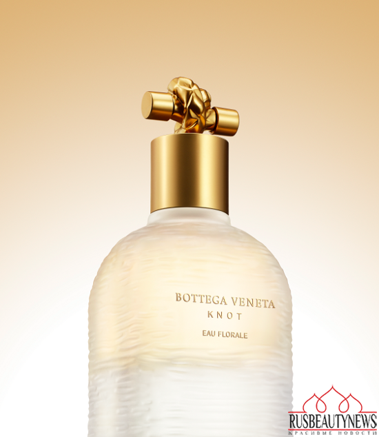 Bottega Veneta The Knot Eau Florale look1