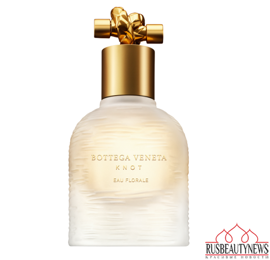 Bottega Veneta The Knot Eau Florale look2