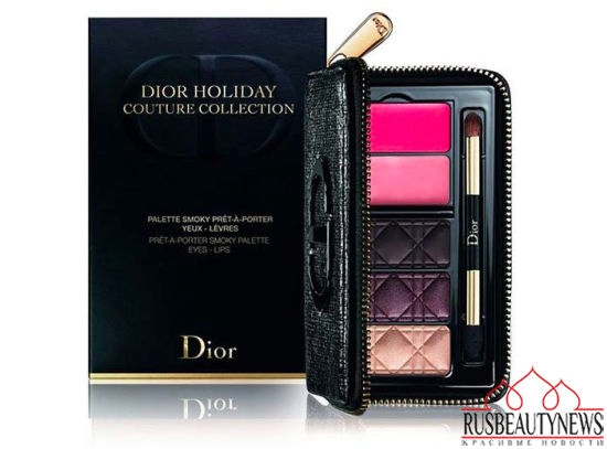 Dior Holiday 2015 Couture Palettes & Sets 2