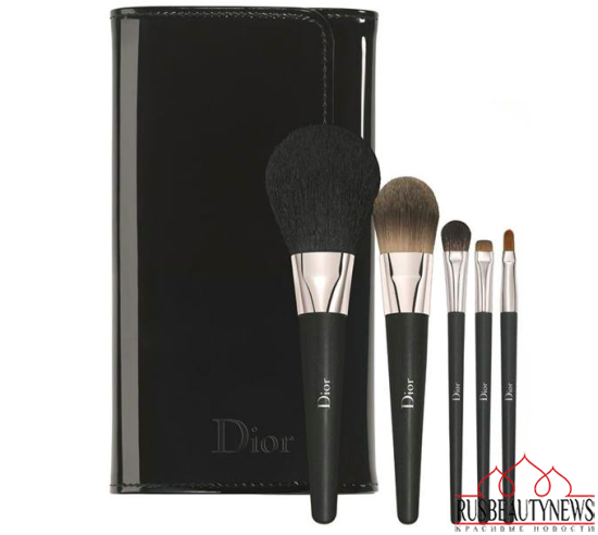 Dior Holiday 2015 Couture Palettes & Sets brush