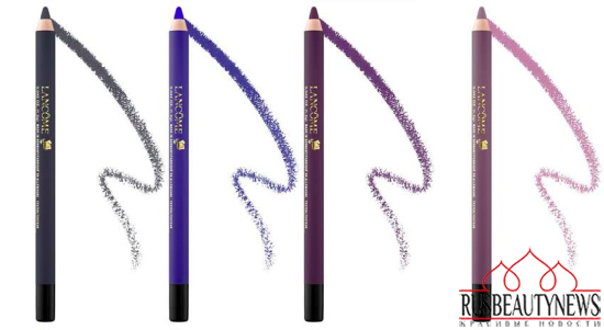 Lancome Drama Liqui-Pencil Longwear Eyeliner color1