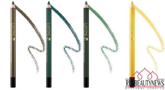 Lancome Drama Liqui-Pencil Longwear Eyeliner color2