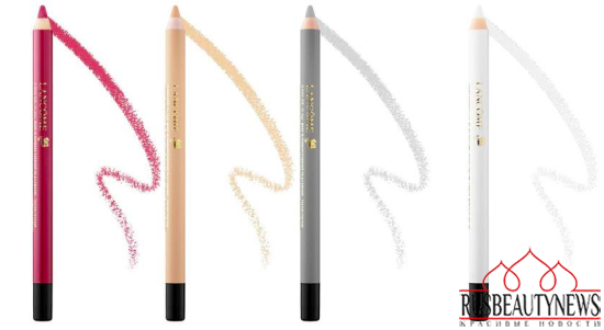 Lancome Drama Liqui-Pencil Longwear Eyeliner color3