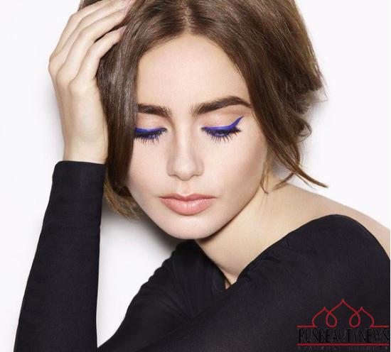 Lancome Drama Liqui-Pencil Longwear Eyeliner look2