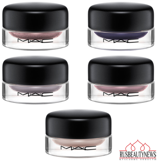 MAC MACnificent Me Fall 2015 Collection paintpot