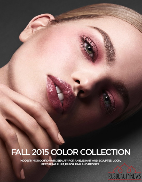 Tom Ford Fall 2015 Color Collection look1