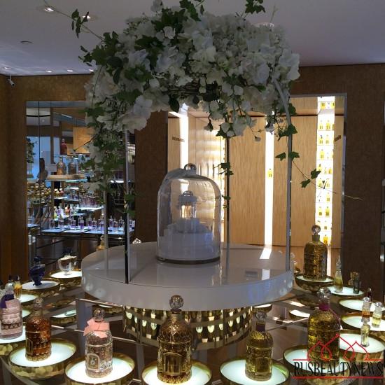 Boutique Guerlain Paris Avenue des Champs-Elysées 68 18