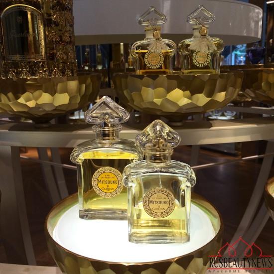 Boutique Guerlain Paris Avenue des Champs-Elysées 68 19