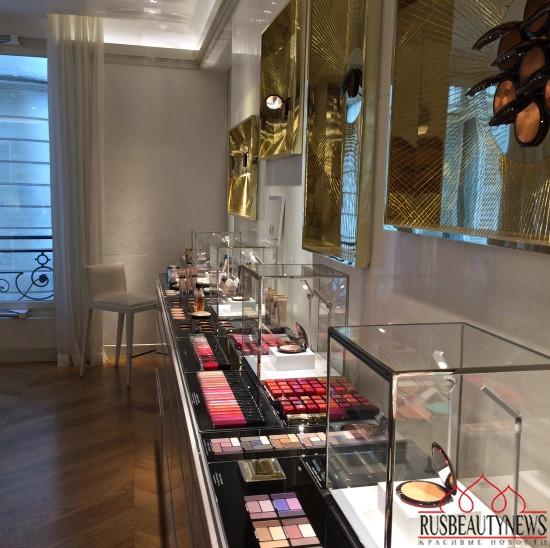 Boutique Guerlain Paris Avenue des Champs-Elysées 68 45