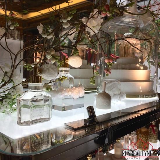 Boutique Guerlain Paris Avenue des Champs-Elysées 68 5