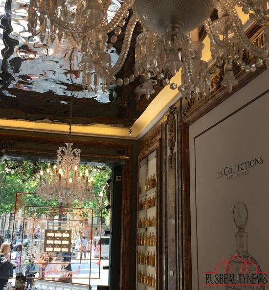 Boutique Guerlain Paris Avenue des Champs-Elysées 68 6