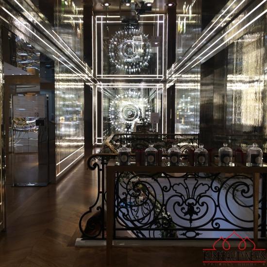 Boutique Guerlain Paris Avenue des Champs-Elysées 68 9