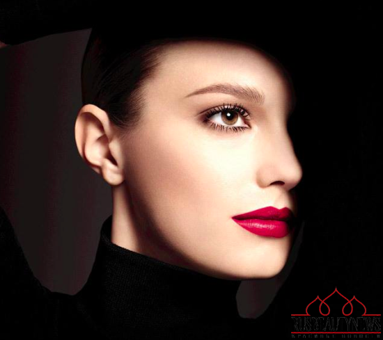 Chanel Rouge Allure Fall-Winter 2015 Collection