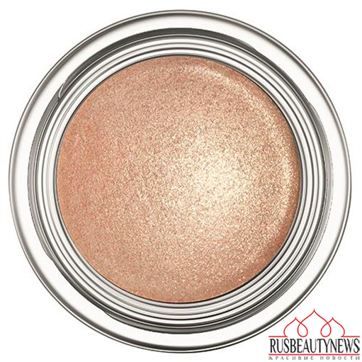Dior State of Gold Holiday 2015 Collection creamshadow