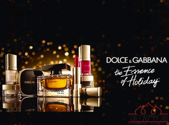 Dolce & Gabbana The Essence of Holidays 2015 Collection