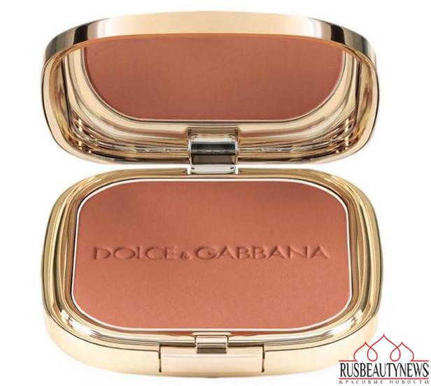 Рождественская коллекция макияжа Dolce Gabbana The Essence в 2019 году