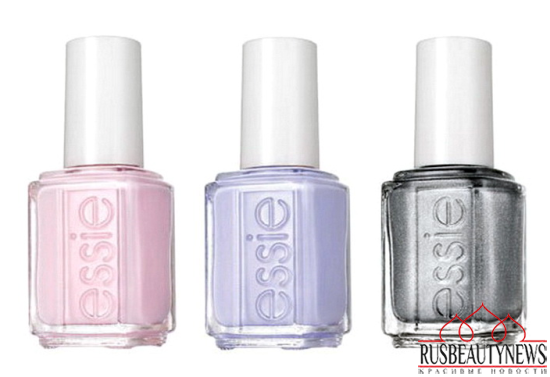 Essie Virgin Snow Collection Winter 2015:16 color2