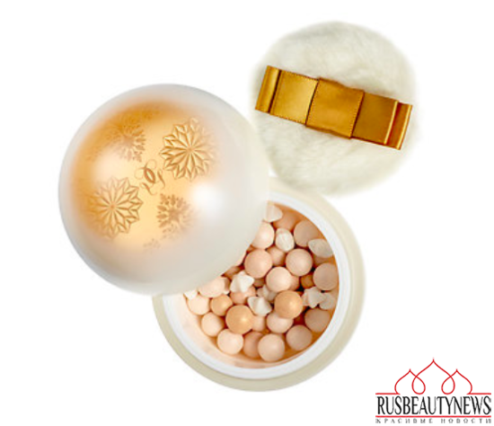 Guerlain Neiges et Merveilles Holiday 2015 Collection  mete