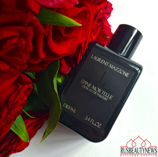 LM Parfums Epine Mortelle Review look2