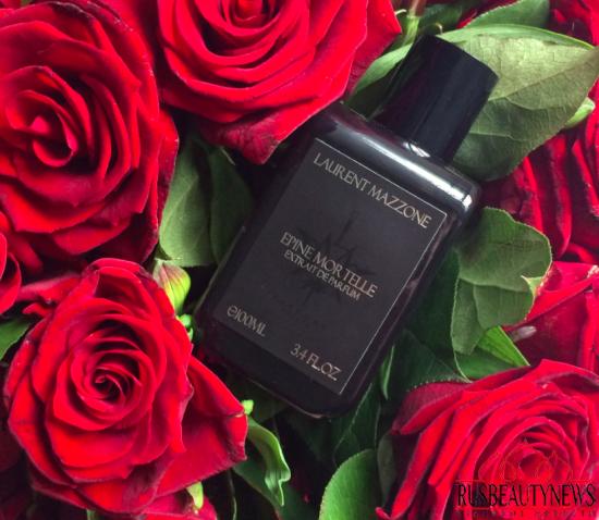 LM Parfums Epine Mortelle Review look3