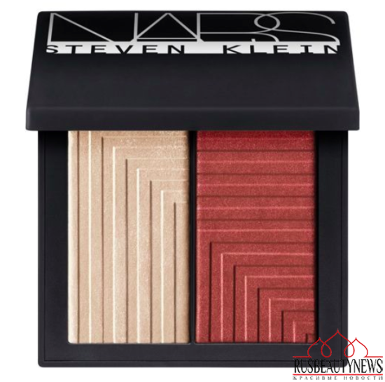 NARS Steven Klein Holiday 2015 Collection blush