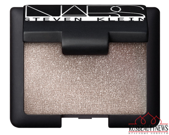 NARS Steven Klein Holiday 2015 Collection mono2