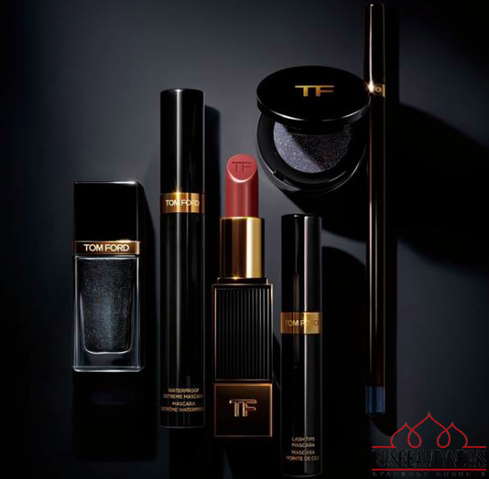 Tom Ford Beauty Noir Holiday 2015 Collection