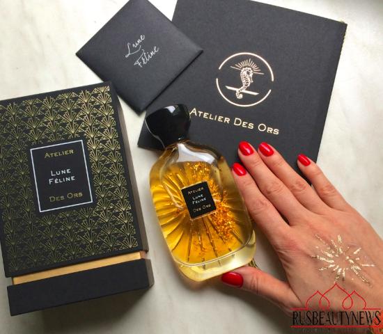 Atelier des Ors Lune Féline Review look4