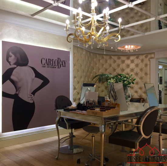 Carlo Bay Beauty Salon