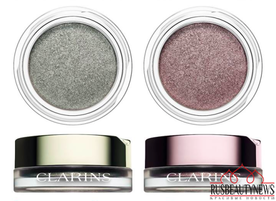 Clarins Instant Glow Spring 2016 Collection shadow1