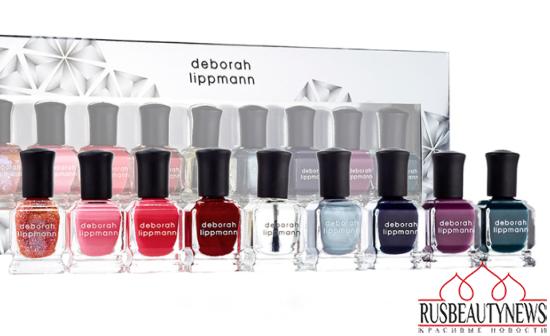 Deborah Lippmann Holiday 2015 Sets&Kits 9
