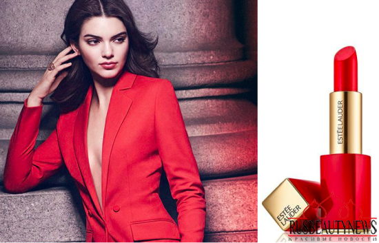 Estee Lauder Le Rouge Holiday 2015 Collection