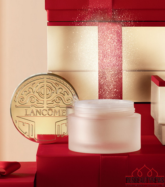 Lancome Happy Holidays Collection 2015 look5