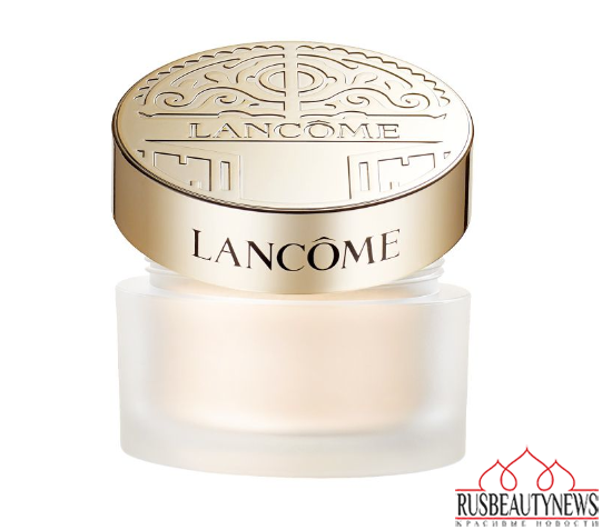Lancome Happy Holidays Collection 2015 powder