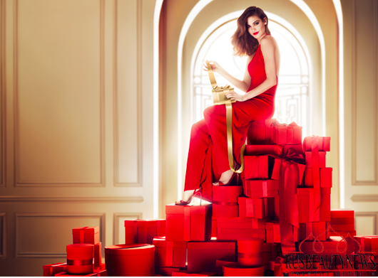 Lancome Happy Holidays Collection 2015